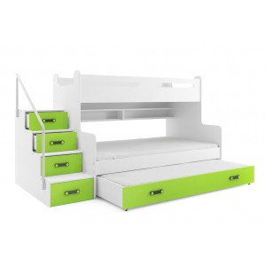 4 Persoons Design Stapelbed